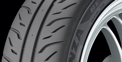 Bridgestone Potenza RE-71R Tire