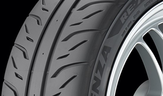 Bridgestone Potenza RE-71R Tire Review