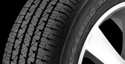 Firestone FR710 Tire Review (1)