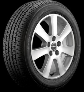 Firestone FR710 Tire Review (2)
