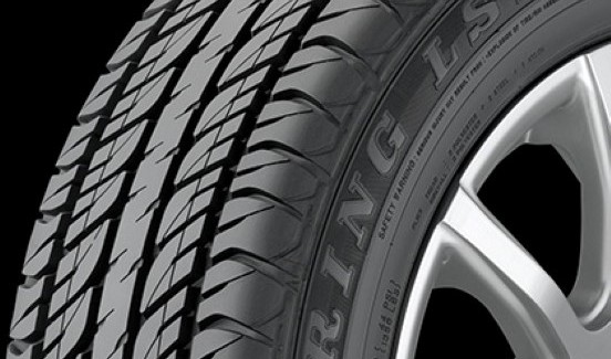 Sumitomo Touring LS T Tire Review