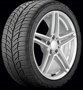 BFGoodrich g-Force Comp 2 AS Tire Review (1)