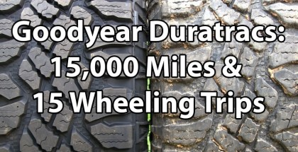 Goodyear Duratrac Tire Review (2)
