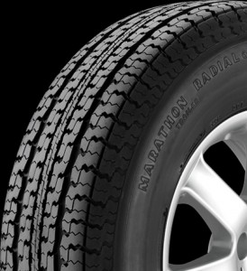 Goodyear Marathon Radial Tires