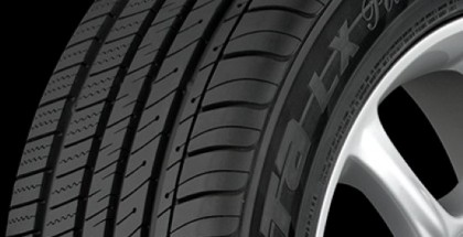 Kumho Ecsta LX Platinum Tire Review (1)