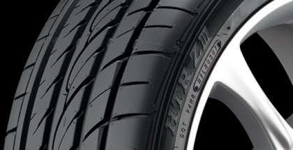 Sumitomo HTR Z III Tire Review (1)