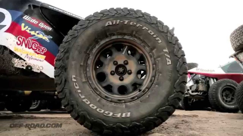 Bfgoodrich All Terrain Ta Ko2 Price >> Bfgoodrich At Ko2 Tests And Reviews | Autos Post