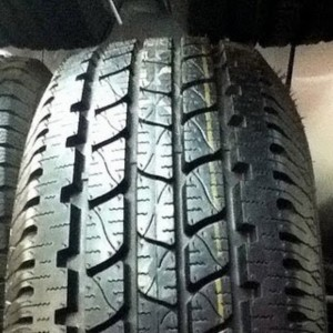 Cheap Chinese Tire Review (1)