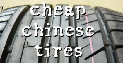 Cheap Chinese Tire Review (2)