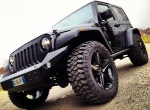 Choosing Tires For Your Jeep JK (1)