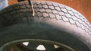 How To Fix - Plug - Tire