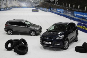 Winter Tires or 4x4 AWD - Which is better (1)
