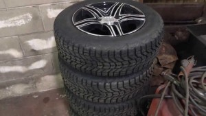 Firestone Winterforce Tire Review (1)