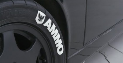 How to Install Tire White Letters (1)