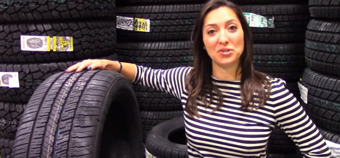 Goodyear Eagle RS-A Tire Review (1)