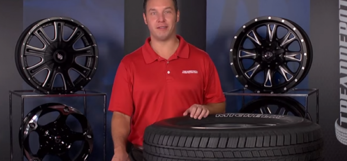 Michelin Defender LTX M/S Tire Review – Video