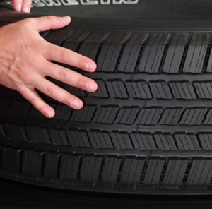 Michelin Defender LTX MS Tire Review (2)