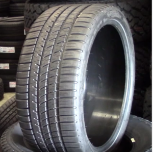 Michelin Pilot Sport AS 3 Tire Review (1)