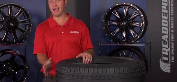 Michelin Premier LTX Tire Review – Video