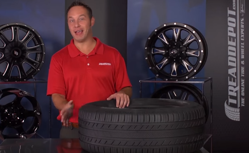 michelin premier ltx tire review video discount part. Black Bedroom Furniture Sets. Home Design Ideas