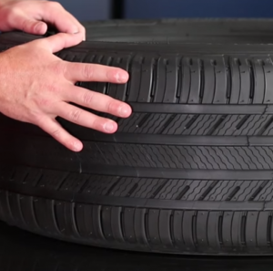 Michelin Premier LTX Tire Review (2)