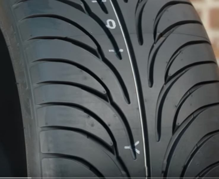 Sumitomo Tire Reviews >> Sumitomo High Performance Htr Z Ii Review Video Discount Part Center