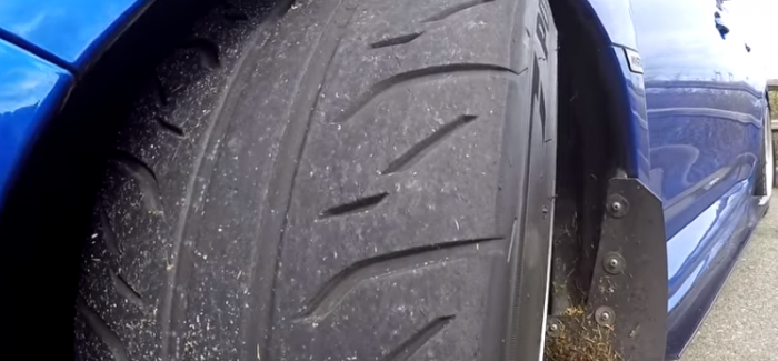 Bridgestone RE-71R Tire Review – Video