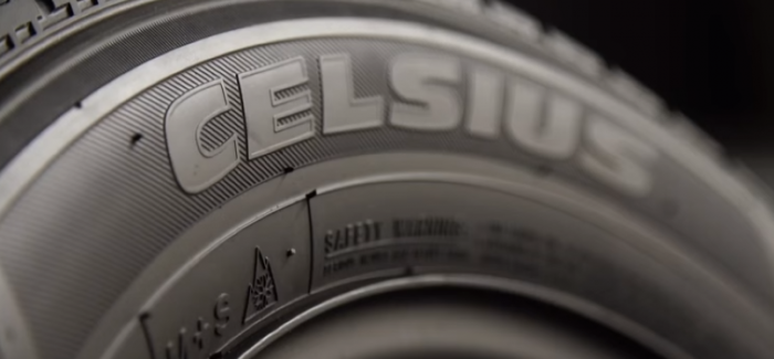 New Technology All-Weather Tires Beats Some Snow Tires – Video