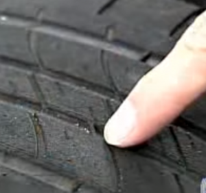 Penny Tire Test (2)