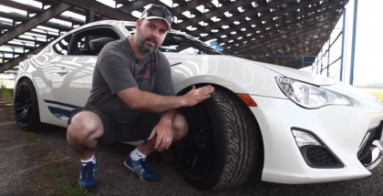Yokohama Advan Neova AD08R Tire Review (1)