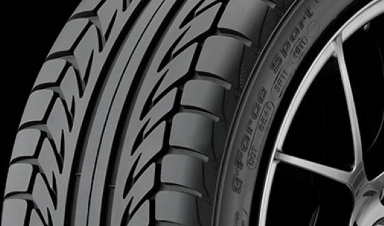 BFGoodrich g-Force Sport COMP-2 Tire Review – Video