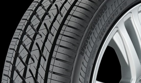 Bridgestone DriveGuard Tire Review – Video