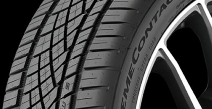 Continental ExtremeContact DWS 06 Tire Review