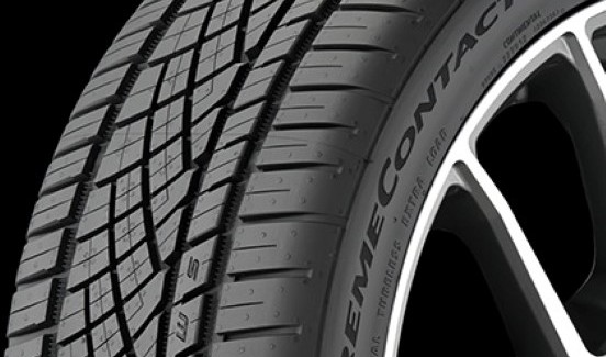 Continental ExtremeContact DWS 06 Tire Review – Video