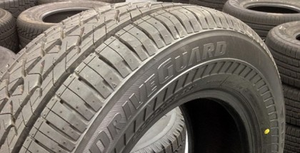 Tires Buying Guide by Consumer Reports