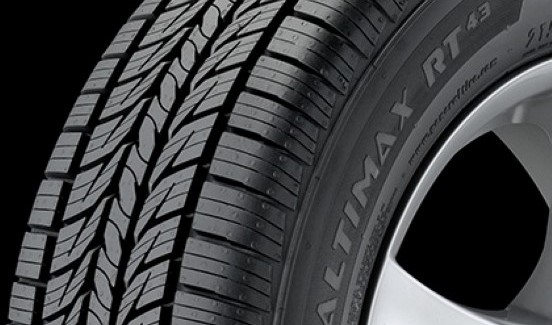 General AltiMAX RT43 Tire Review – Video
