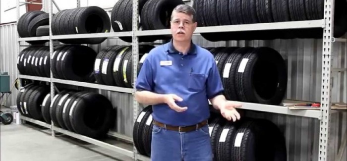How To Extend the Life of Your Trailer Tires – Video
