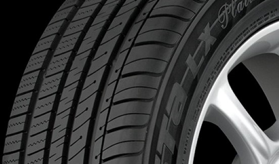 Kumho Ecsta LX Platinum Tire Review