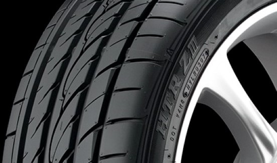 Sumitomo HTR Z III Tire Review – Video