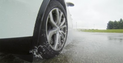 Test and Review Crossover-SUV Touring All-Season tires (2)
