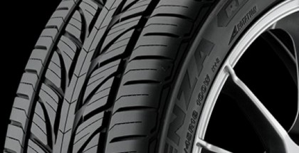 Bridgestone Potenza RE970AS Pole Position vs Other Ultra High Performance All-Season Tires (1)
