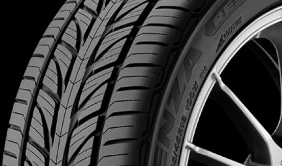 Bridgestone Potenza RE970AS Pole Position vs Other Ultra High Performance All-Season Tires