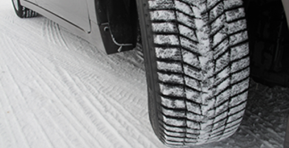 Continental WinterContact SI Tire Review