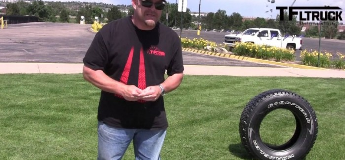 Goodyear Wrangler Pickup Tire Test (1)