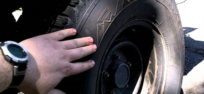 Firestone Winterforce Tire Review – Video