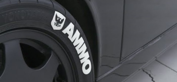 How to Install Tire White Letters – Video
