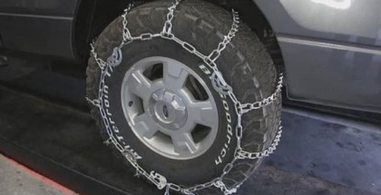 Titan Chain Snow Tire Chains Review (2)