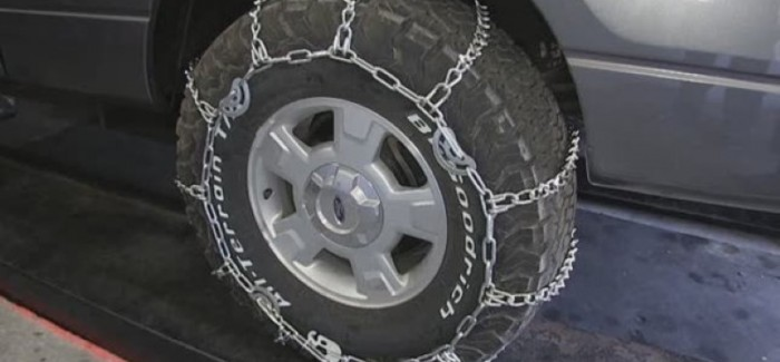 Titan tire chains review – Video