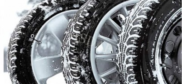 Top Ten Best Winter Tires  – Video