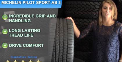 Michelin Pilot Sport AS 3 Tire Review (2)